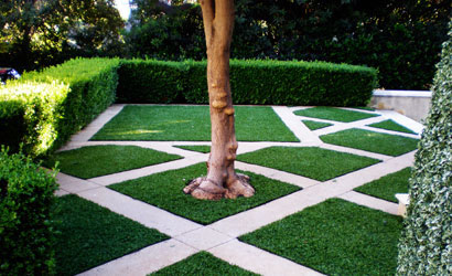 Artificial Grass Landscape Grass design with artificial grass the landscape pros grass design with artificial grass workwithnaturefo